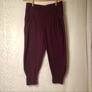 Athleta Studio Jogger